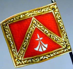 Recueil des plus hauts faits de peinture bretonnienne. LRepanseBanner
