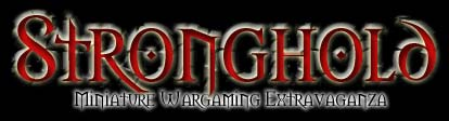 Stronghold, Tabletop, Miniaturen, Games Workshop, Warhammer, I-Kore, Void, Fantasy, Malanleitungen, Golden Demon, Gamesday, Street Violence, Wargames Foundry, Gothic Horror, ...